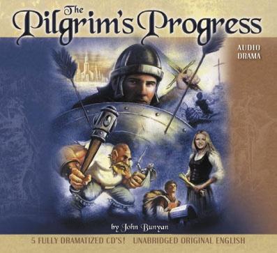 John Bunyan, Pilgrims Progress